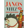 Jankovics Marcell János vitéz (DVD)