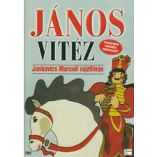Jankovics Marcell János vitéz (DVD) gyermekfilm