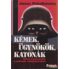 Janusz Piekalkiewicz - Kémek, ügynökök, katonák
