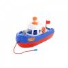 Játék csónak