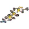 Játék kötélcsomó kutyáknak – 40 cm