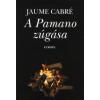 Jaume Cabré A Pamano zúgása