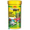JBL Novo vert 250 ml lemezes táp növényevő halaknak