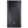 """JBL STX835 Dual 15"""" Three-Way with Horn-Loaded MF/HF section, slot-loaded LF"""