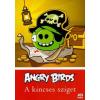 JCS Média Kft. Angry Birds - A kincses sziget