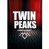 JCS Média Mark A. Altman - Twin Peaks - A színfalak mögött (Új példány, megvásárolható, de nem kölcsönözhető!)