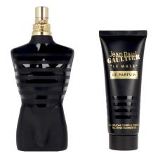 Jean Paul Gaultier Férfi Parfüm Szett Le Male Le Parfum Jean Paul Gaultier EDP (2 pcs) kozmetikai ajándékcsomag
