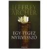 Jeffrey Archer Egy tegez nyílvessző