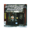 Jeffrey Lewis and Los Bolts Manhattan (Digipak) (CD)