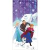 Jégvarázs Disney Frozen, Jégvarázs Ajtóposzter 75*150 cm