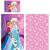 Jégvarázs Disney Jégvarázs, Frozen ágyneműhuzat ovis 90×140cm, 40×55cm
