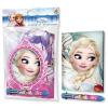 Jégvarázs Disney Jégvarázs, Frozen Titkos napló + 6 színű toll