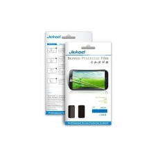 Jekod kijelző védőfólia törlőkendővel Alcatel OT-8000D One Touch Scribe Easy-hez* mobiltelefon előlap