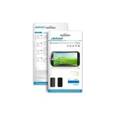 Jekod kijelző védőfólia törlőkendővel Sony C6503 Xperia ZL-hez* mobiltelefon előlap