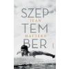 Jelenkor Kiadó Jean Mattern: Szeptember