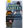 Jennifer Ashley ASHLEY, JENNIFER - AZ ELRABOLT MENYASSZONY