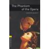 Jennifer Bassett The Phantom Of The Opera - Oxford Bookworms Library 1 - MP3 Pack