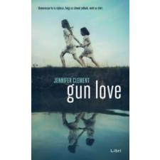 Jennifer Clement Gun Love irodalom