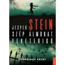 Jesper Stein Szép álmokat, Feketerigó irodalom