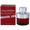 Jesus Del Pozo Halloween Man Rock On eau de toilette férfiaknak 50 ml