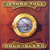 Jethro Tull Rock Island CD