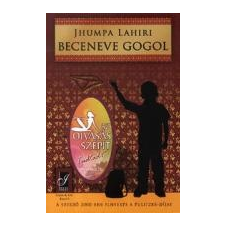 JHUMPA LAHIRI BECENEVE GOGOL 1 db regény