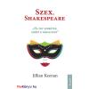 Jillian Keenan : Szex, Shakespeare
