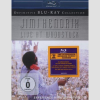 Jimi Hendrix Live At Woodstock Blu-ray