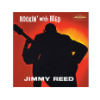 Jimmy Reed Rockin' with Reed (CD)