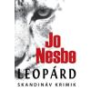 Jo Nesbo LEOPÁRD