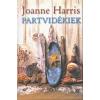 Joanne Harris Partvidékiek