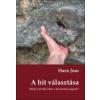 JOAS, HANS - A HIT VÁLASZTÁSA