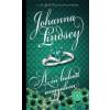 Johanna Lindsey AZ ÉN BUKOTT ANGYALOM - LOCKE CSALÁD 3.