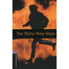 John Buchan The Thirty-Nine Steps -  Oxford Bookworms Library 4 - MP3 Pack