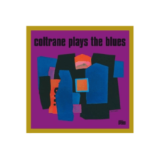 John Coltrane - Coltrane Plays the Blues (Cd) jazz