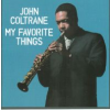 John Coltrane My Favorite Things (CD)