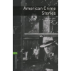 John Escott OXFORD BOOKWORMS LIBRARY 6. - AMERICAN CRIME STORIES - AUDIO CD PACK 3E