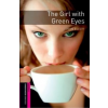 John Escott The Girl with Green Eyes - Oxford Bookworms Library Starter - MP3 Pack