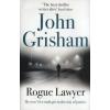 John Grisham Rogue Lawyer