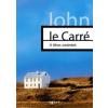 John Le Carré A titkos zarándok