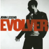 John Legend Evolver (CD)