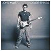 John Mayer Heavier Things (Vinyl LP (nagylemez))