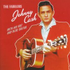 Johnny Cash The Fabulous (CD)
