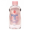 Johnson and Johnson Baby babaolaj 200ml