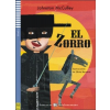 Johnston McCulley - - EL ZORRO + CD