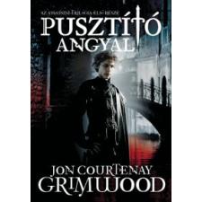 Jon Courtenay Grimwood PUSZTÍTÓ ANGYAL - A bérgyilkosok trilógia első része regény