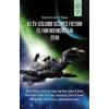 Jonathan Strahan (szerk.) Az év legjobb science fiction és fantasynovellái 2018