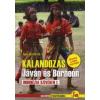 Joó András Kalandozás Jáván és Borneón