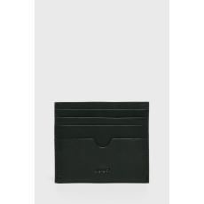 JOOP! - Bőr pénztárca - fekete - 1504117-fekete