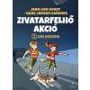 Jorn Lier Horst - Hans Jorgen Sandnes HORST, JORN LIER - ZIVATARFELHÕ AKCIÓ